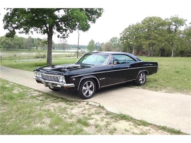 Picture of '66 Impala SS - OB7G