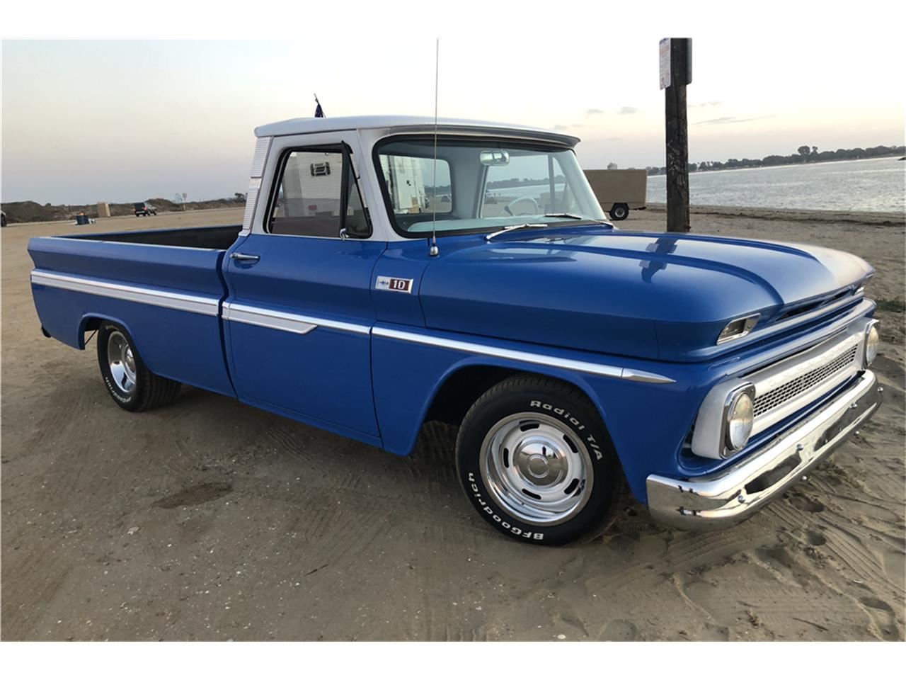 Picture of '65 C10 - OB7I