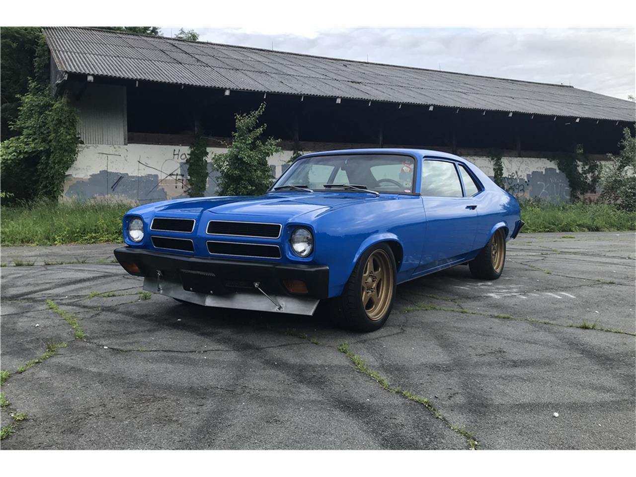 Classic Vehicles for Sale on ClassicCars.com for Up to $5,000