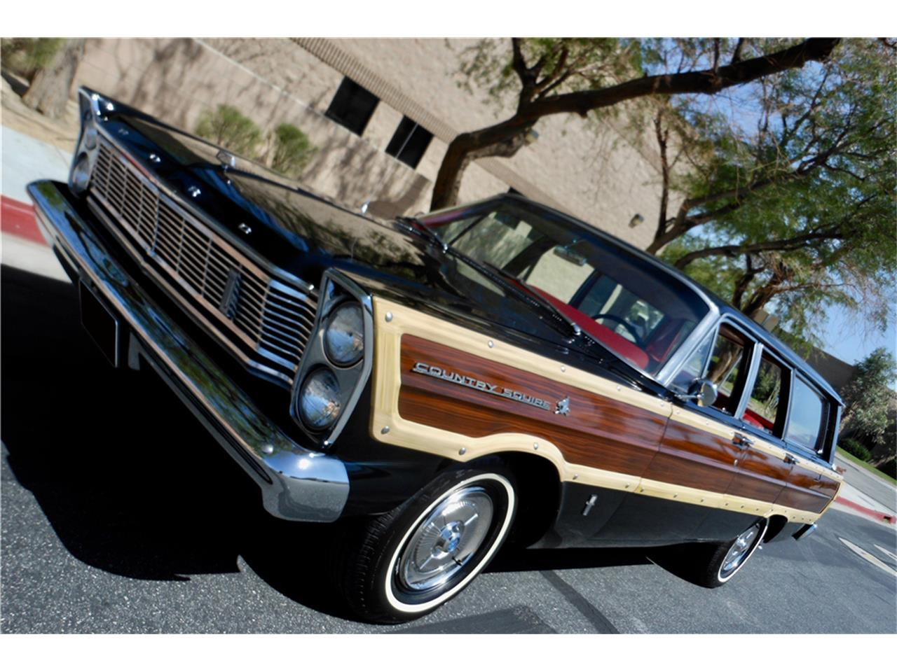 Picture of '65 Country Squire - OB7L