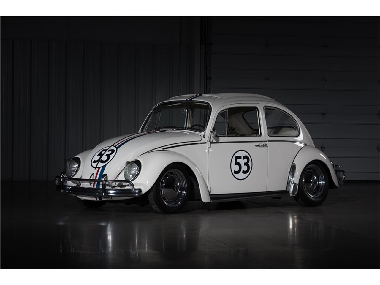 Picture of '67 Beetle - OB7S