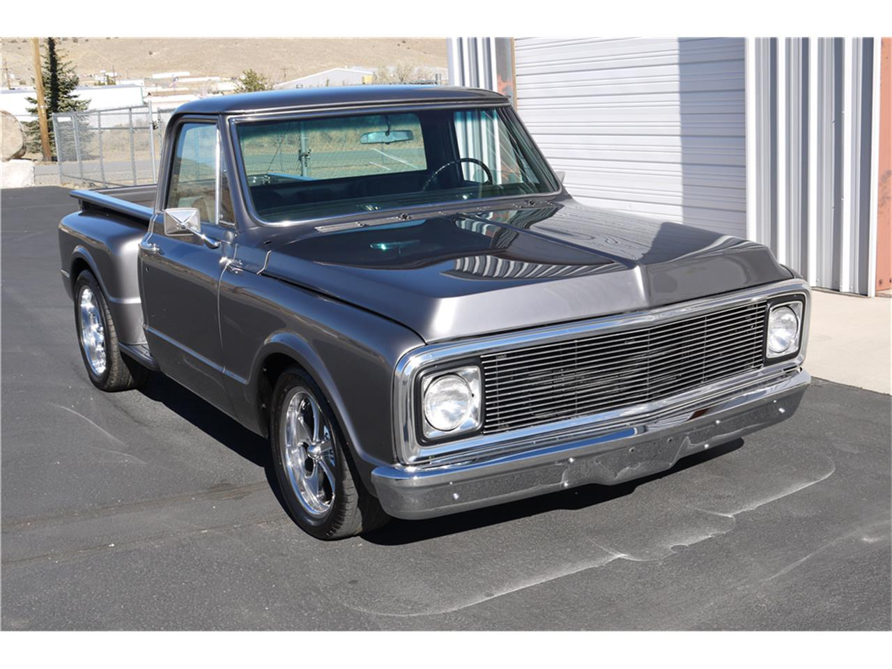 Picture of '69 C10 - OB8A