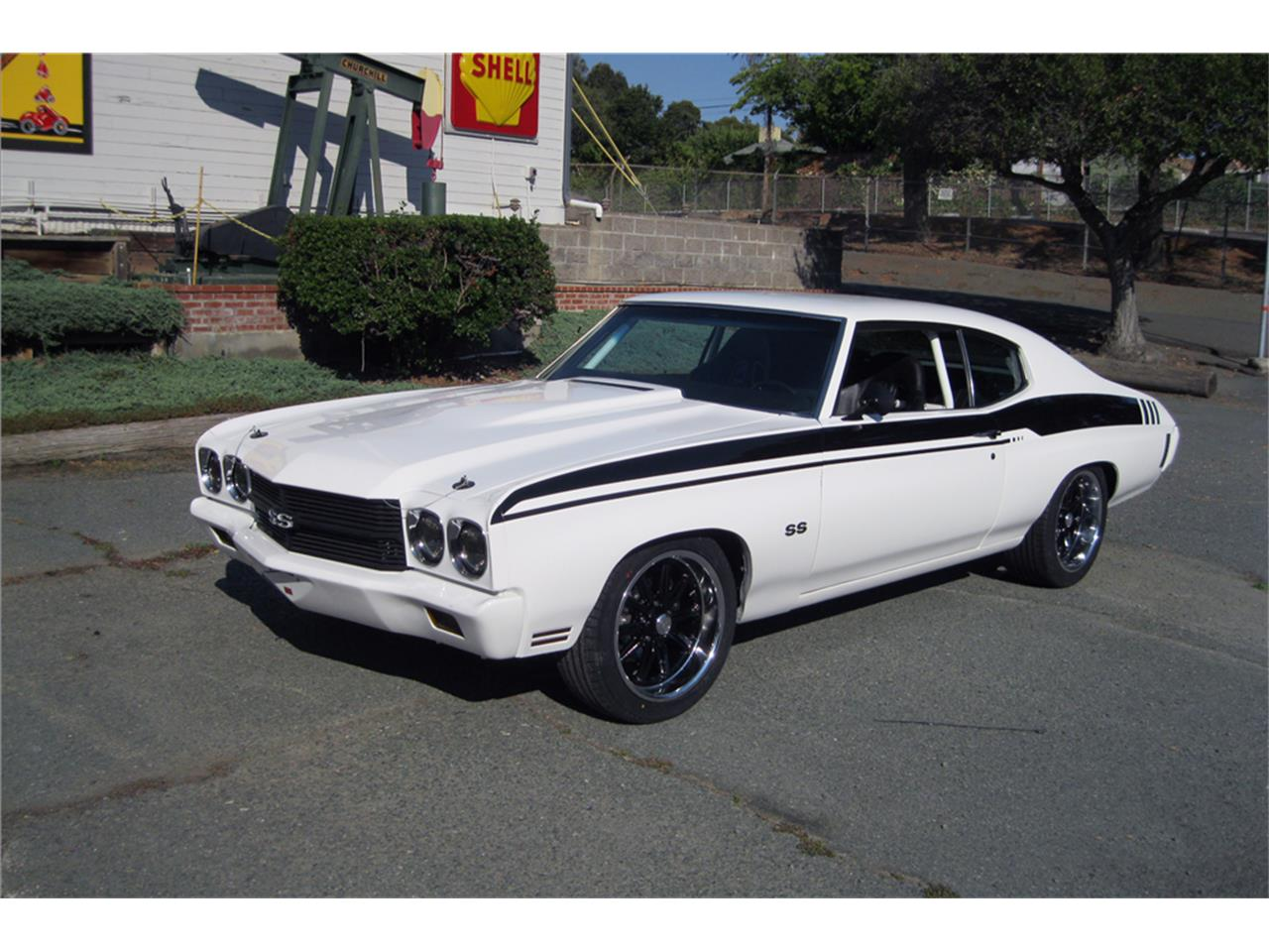 1970 Chevrolet Chevelle for Sale on ClassicCars.com