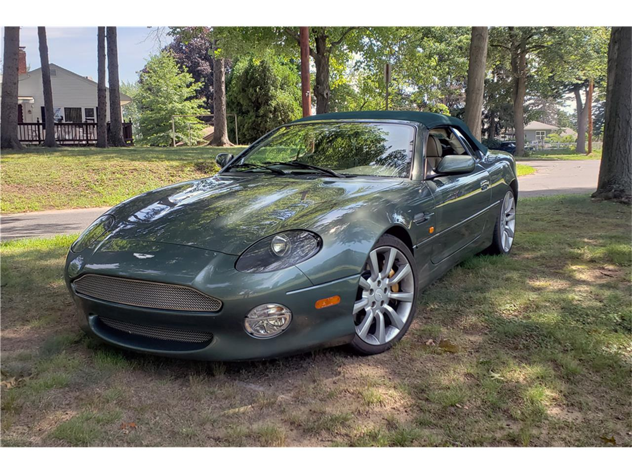Picture of '02 DB7 - OB8D