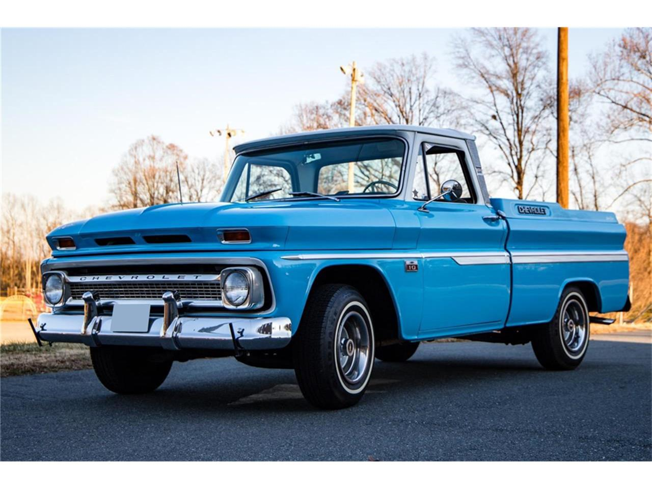 Picture of '66 C10 - OB8F