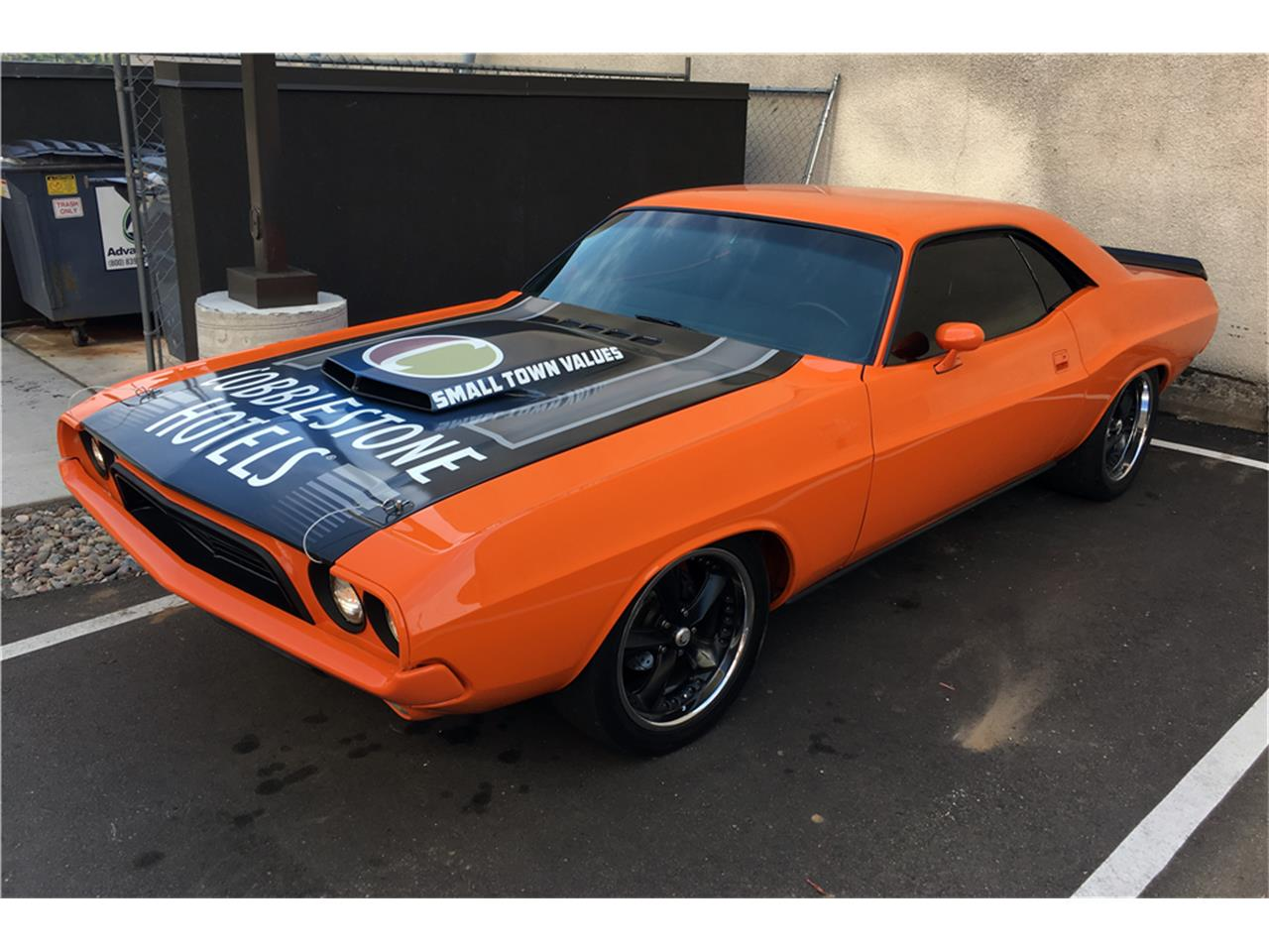 Picture of '73 Challenger - OB8Q
