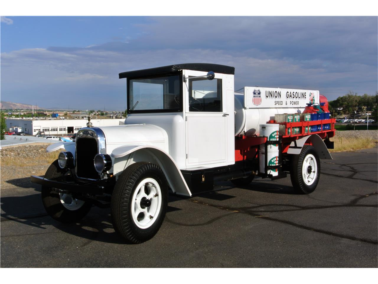 Picture of '27 RR6 GAS TANKER - OB8X