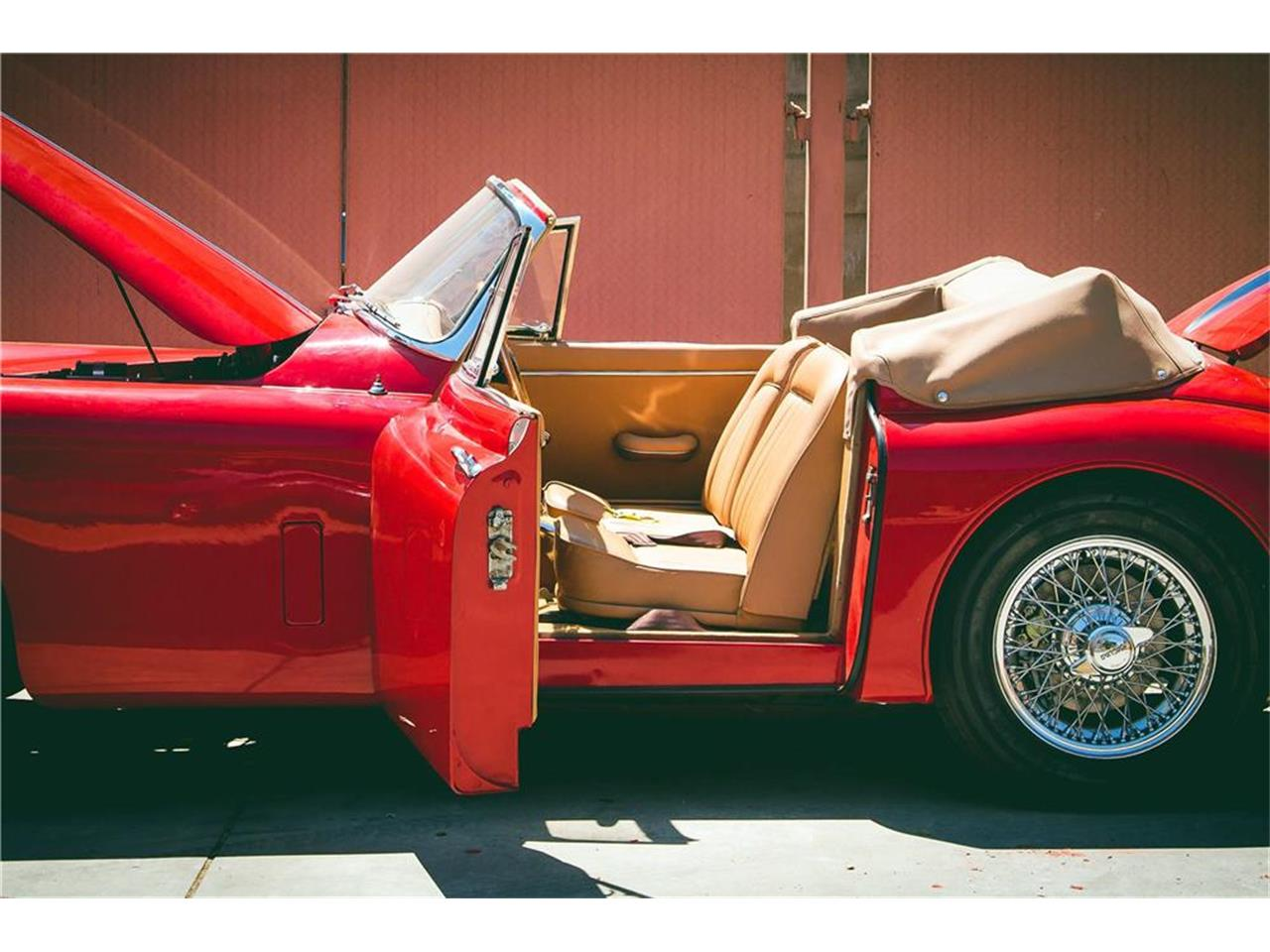 Large Picture of '59 XK150 - OB90
