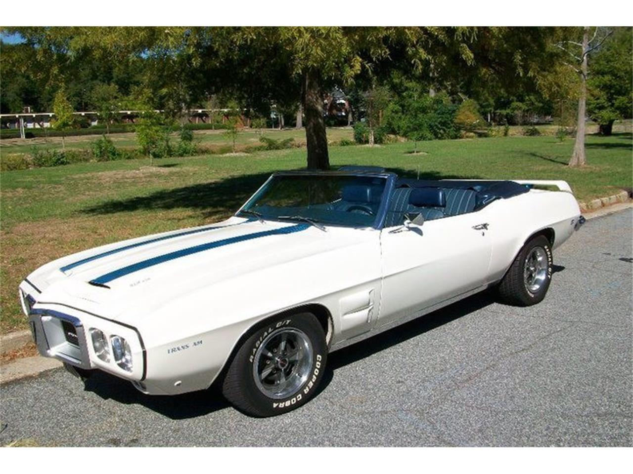 Picture of '69 Firebird - OB92
