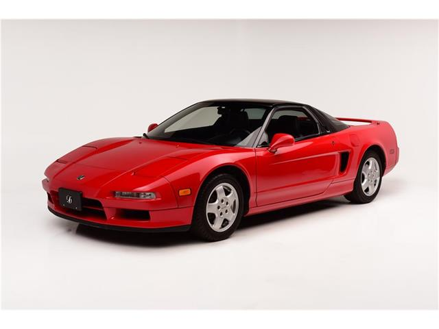 To Acura NSX For Sale On ClassicCarscom - 1990 acura nsx for sale