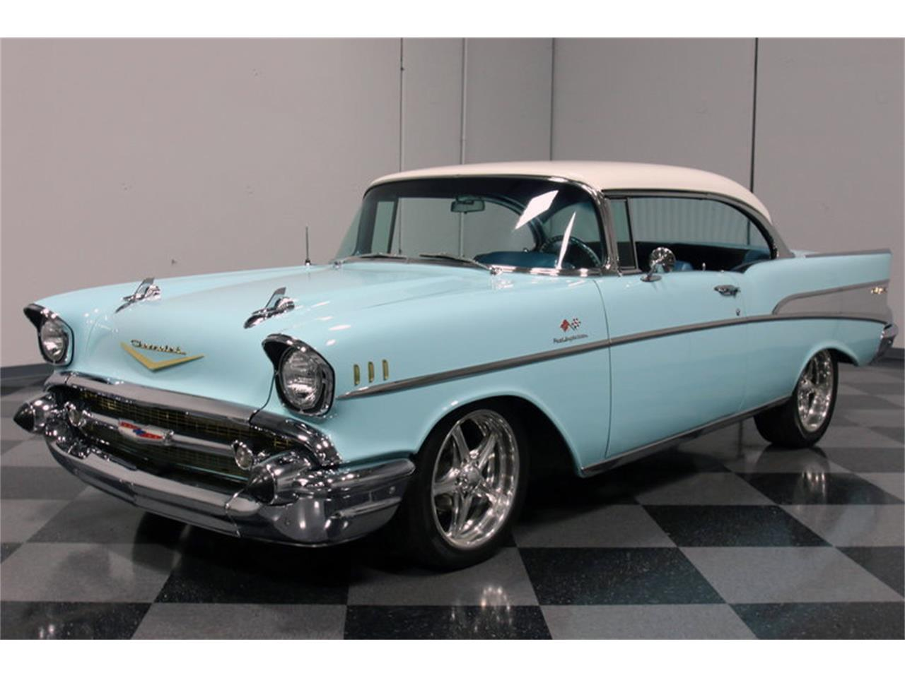Picture of '57 Bel Air - OB9D