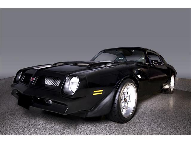 Picture of '76 Pontiac Firebird Formula - OB9E
