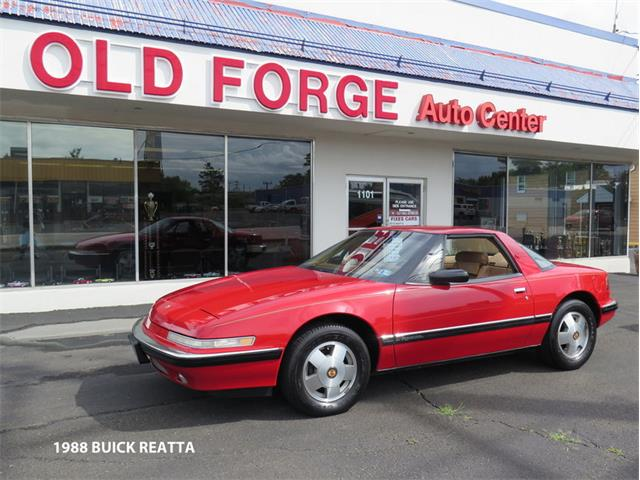 Picture of '88 Reatta - O88Y