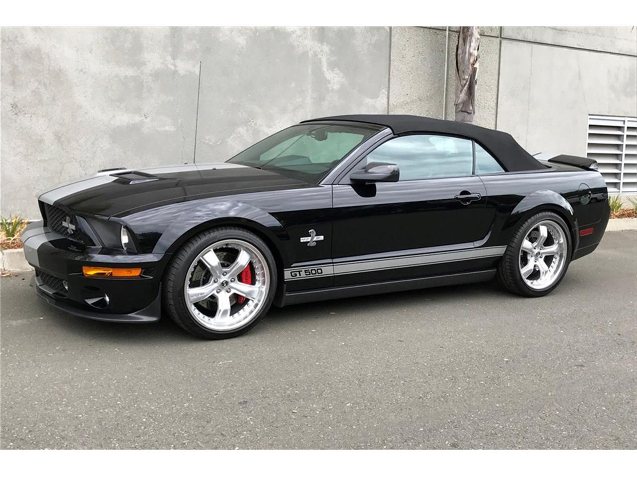 Picture of '07 GT500 - OB9K