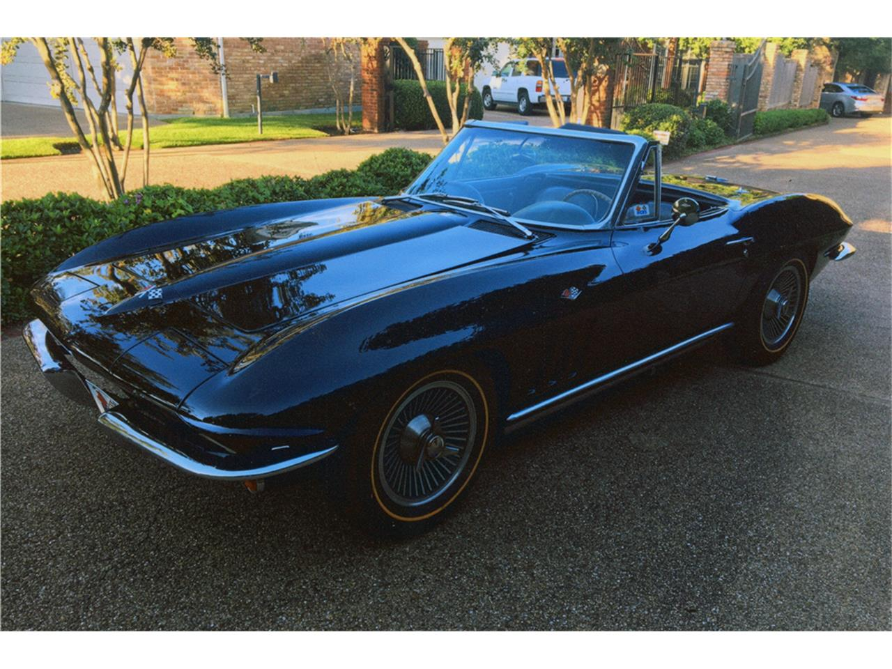 Picture of '65 Corvette - OB9L