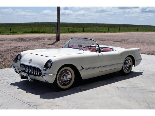 Picture of '54 Corvette - OB9M
