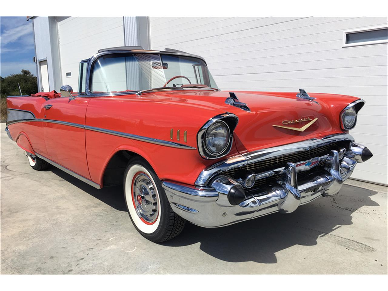 Picture of '57 Bel Air - OB9P