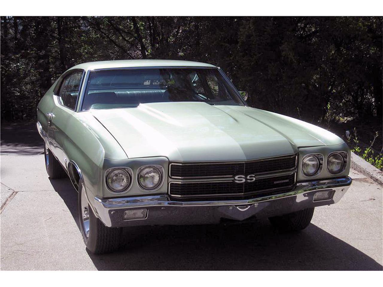 Picture of '70 Chevelle - OBA5