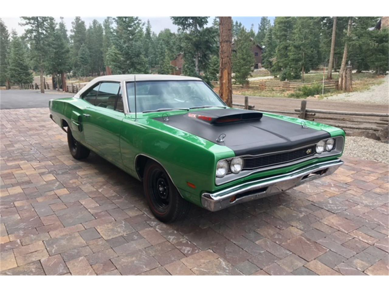 Picture of '69 Super Bee - OBAA