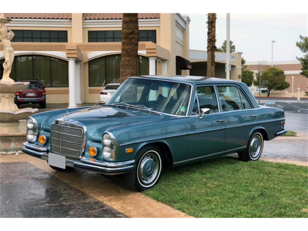 Picture of '71 280SEL - OBAE