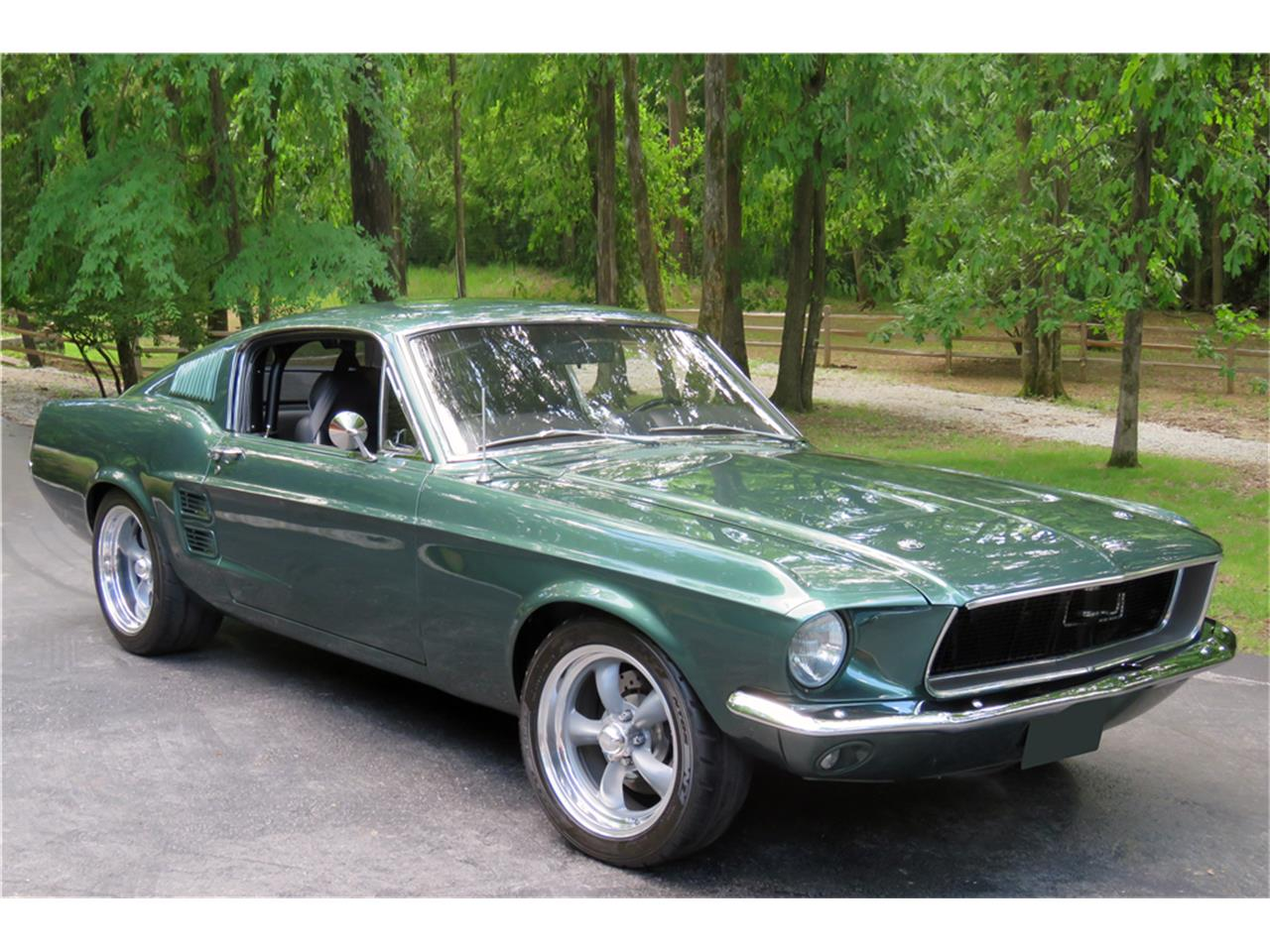 Picture of '67 Mustang - OBAG