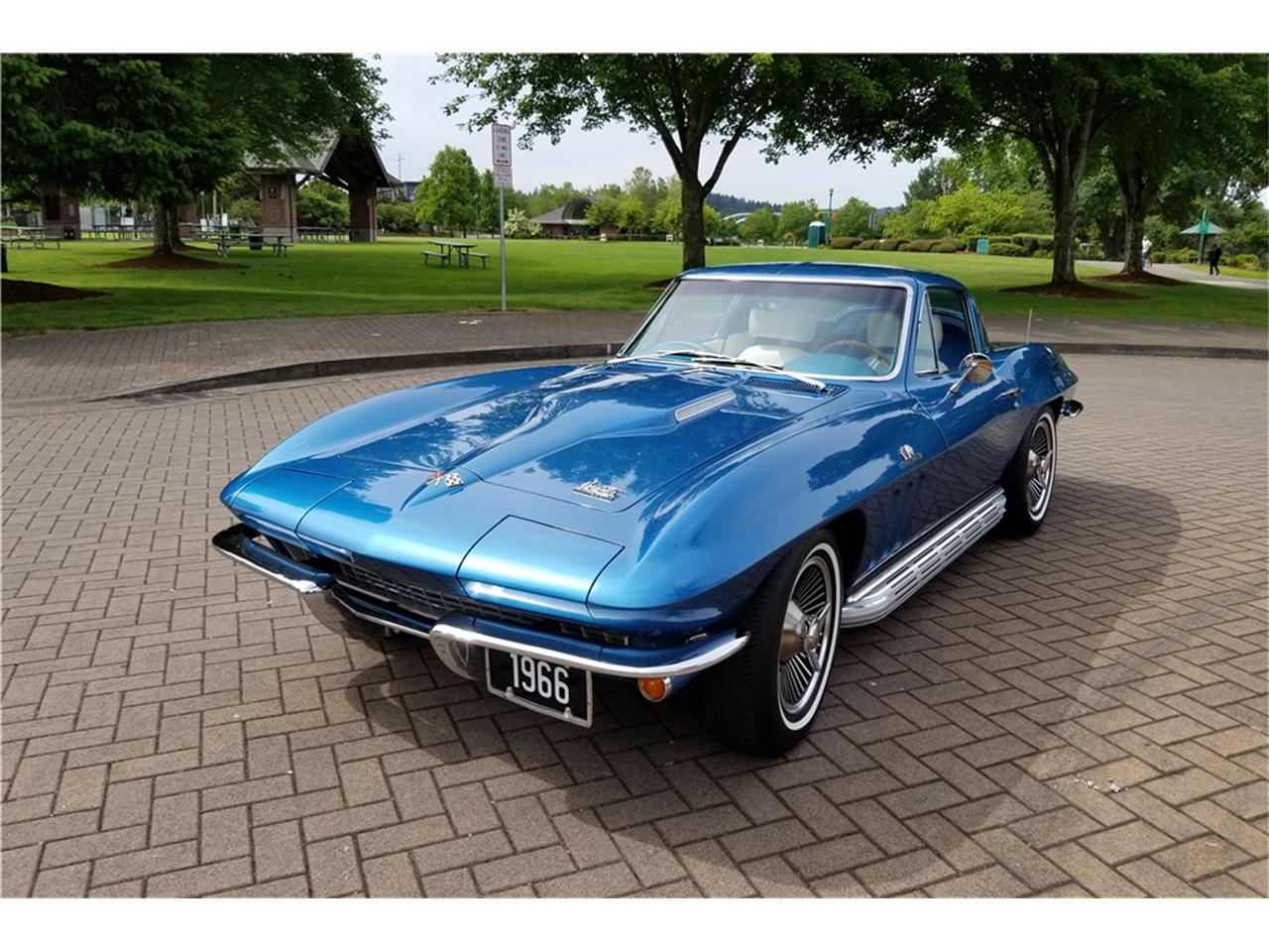 Picture of '66 Corvette - OBAR