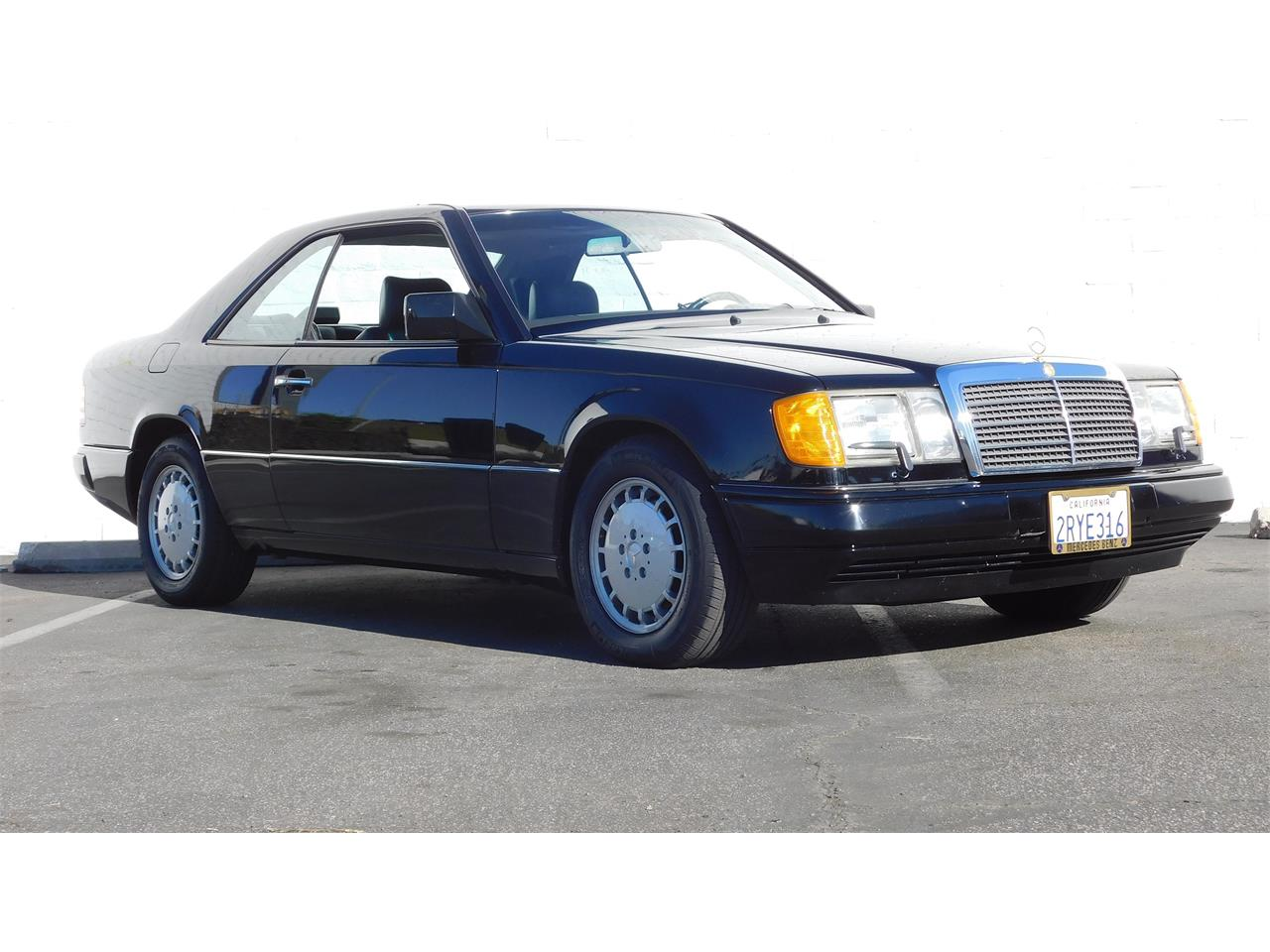 Picture of '90 300CE - OBAW