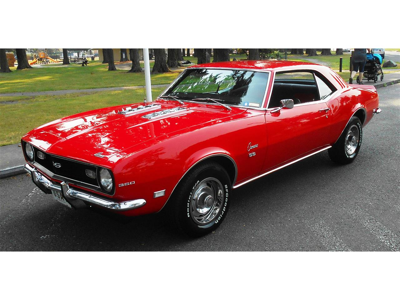 Picture of '68 Camaro - OBAX