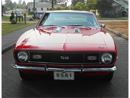 Picture of Classic 1968 Camaro Offered by Austin's Pro Max - OBAX