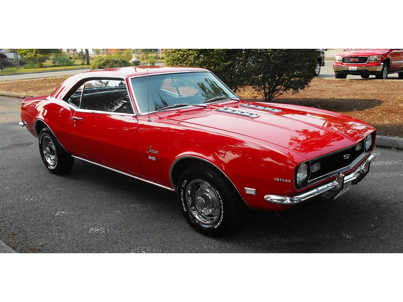 Large Picture of '68 Chevrolet Camaro - $33,950.00 - OBAX