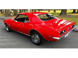 Picture of Classic 1968 Chevrolet Camaro located in Washington Offered by Austin's Pro Max - OBAX