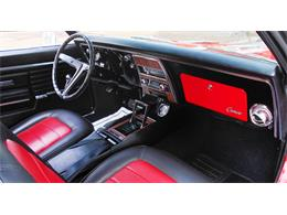Picture of '68 Chevrolet Camaro - $33,950.00 - OBAX