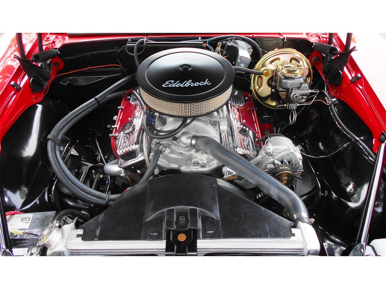 Large Picture of 1968 Camaro located in Tacoma Washington - OBAX