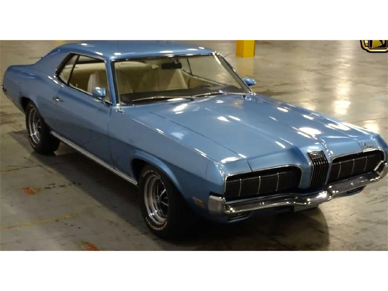 Picture of '70 Cougar - O894
