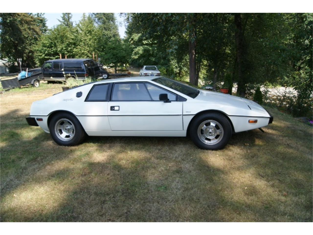 Picture of '77 Esprit - OBB7