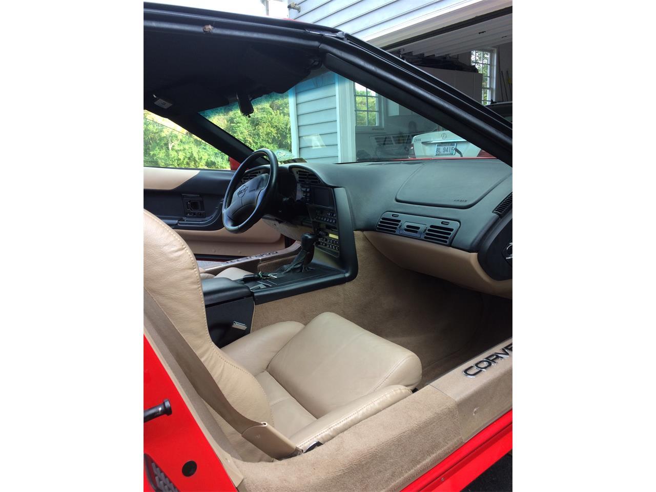 Picture of '94 Corvette - OBBB