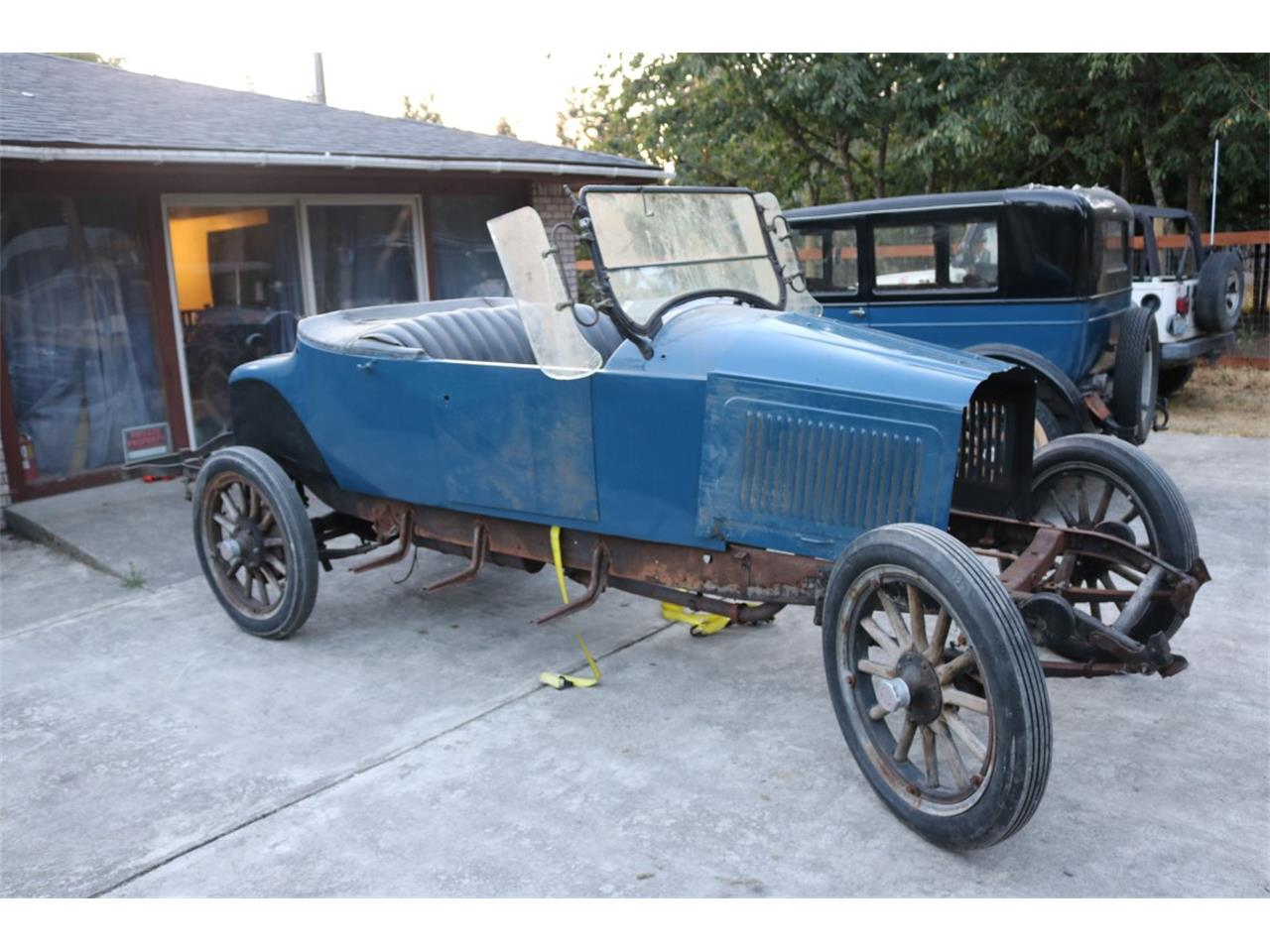 Picture of '23 Street Rod - OBBR