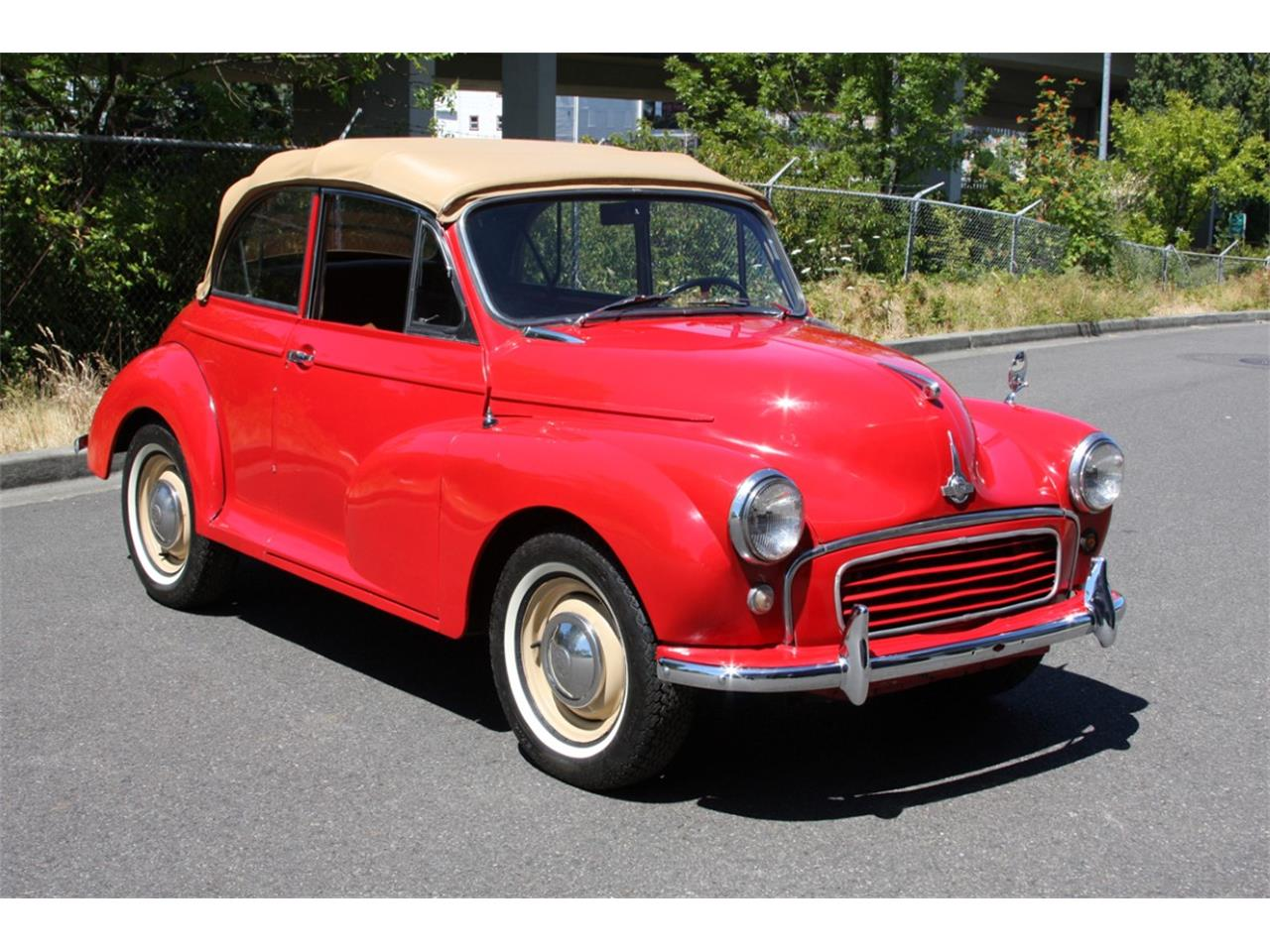 Picture of '59 Minor - OBBV