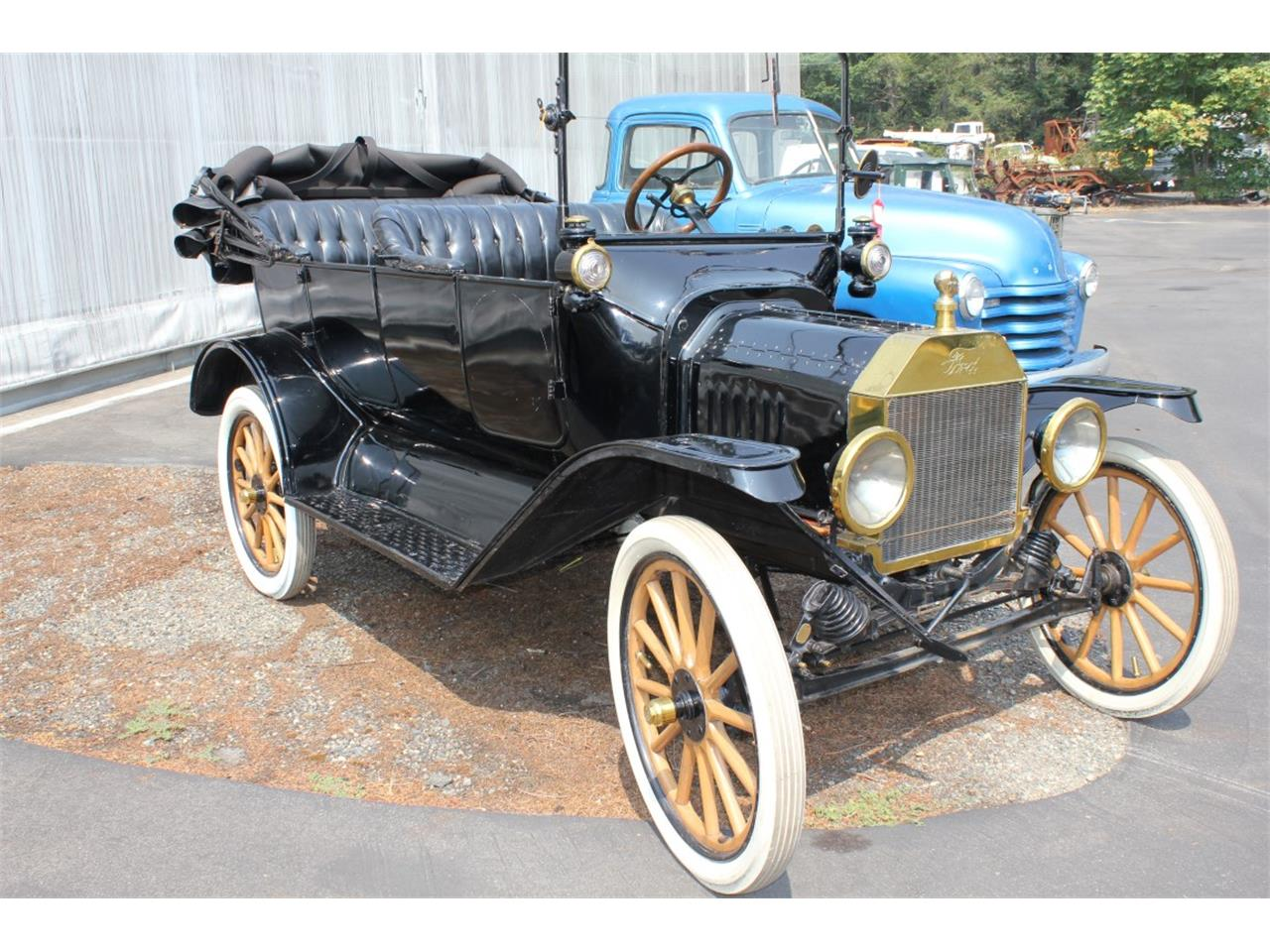 Picture of '15 Model T - OBC3