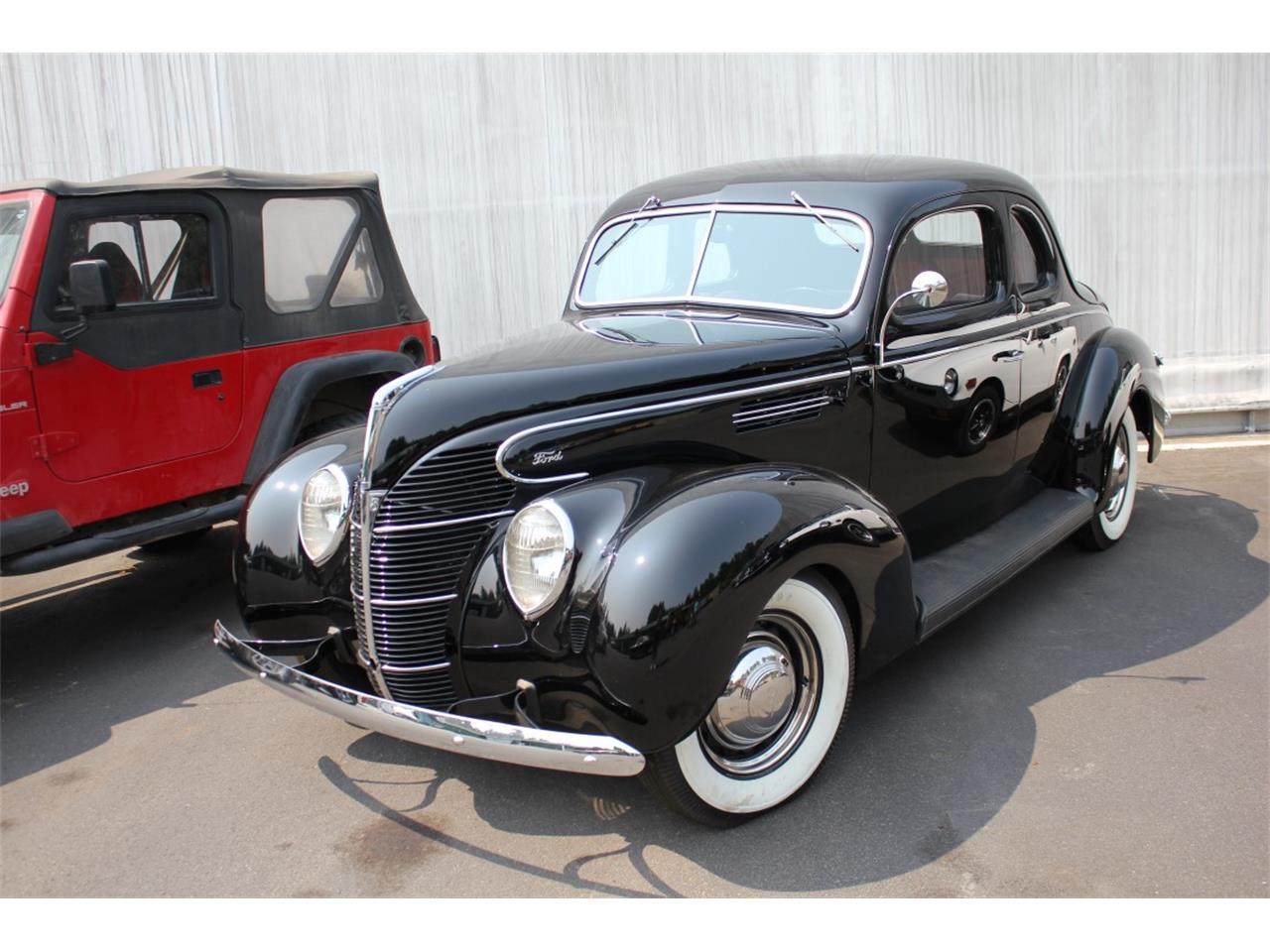 Picture of '39 Deluxe - OBC6