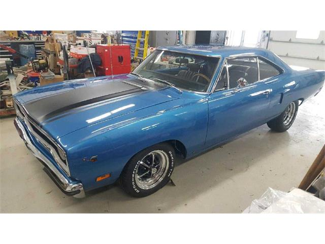 Picture of '70 Road Runner - O898