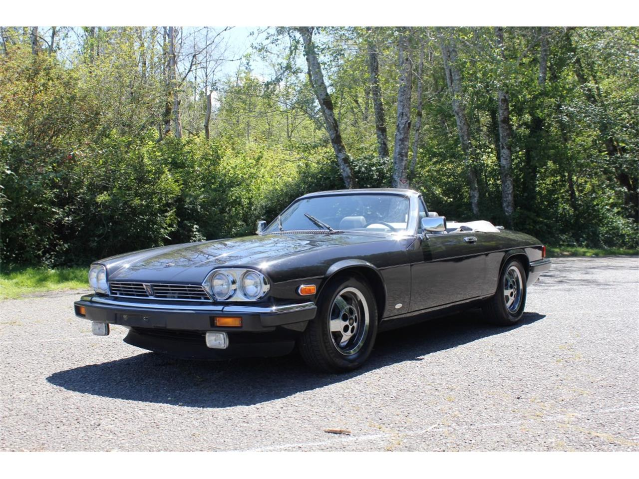 Picture of '88 XJS - OBC8