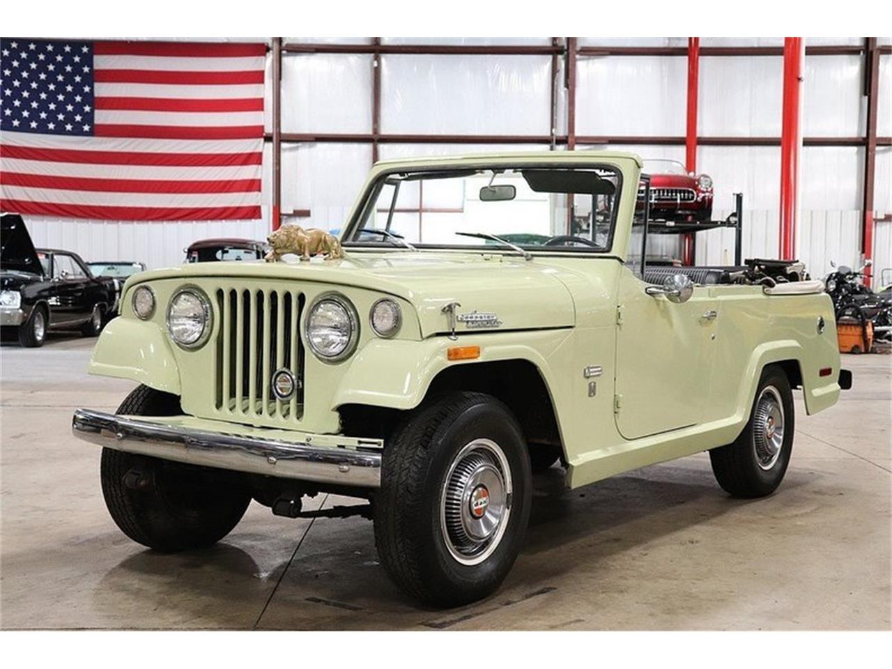 Picture of '70 Jeepster - OBCA