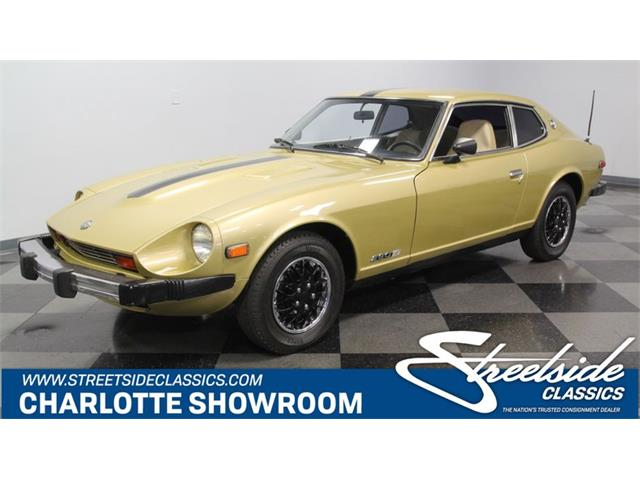 Picture of 1978 280Z - $22,995.00 - OBCD