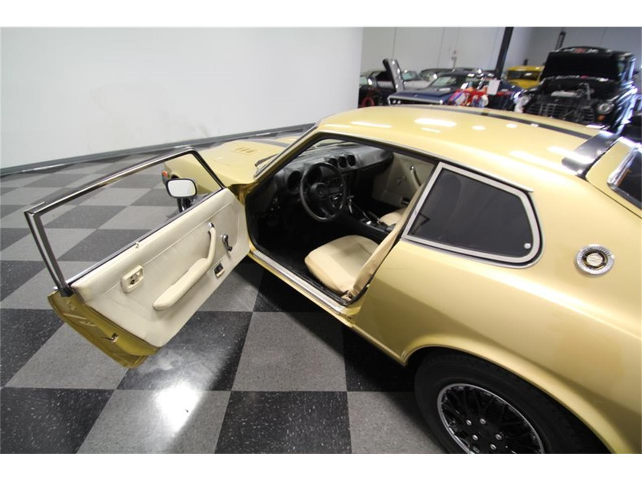 Large Picture of '78 280Z - OBCD