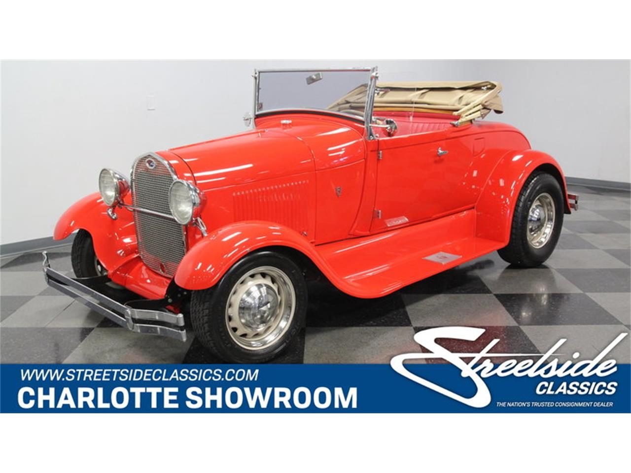 Picture of '29 Model A - OBCE