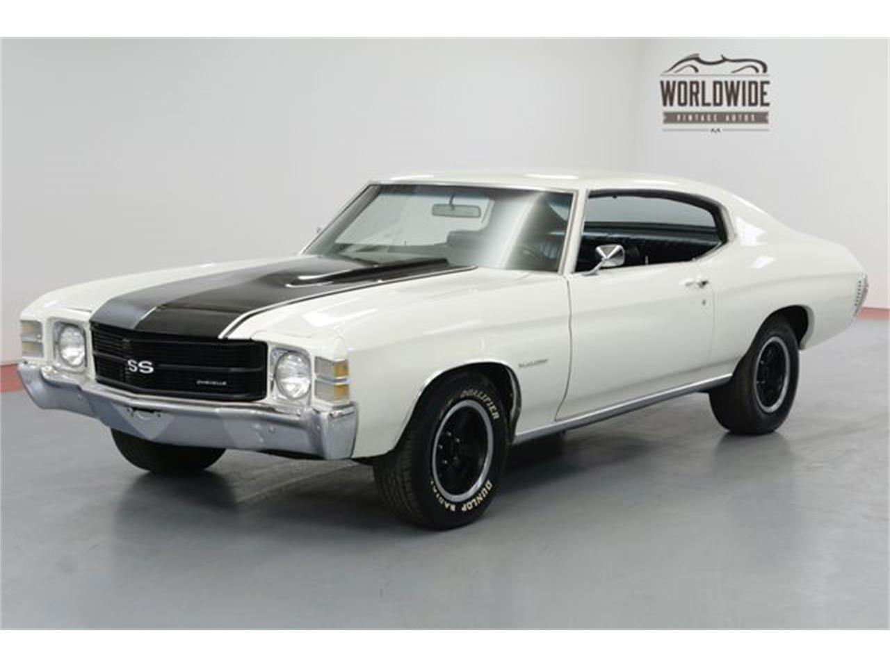 Picture of '71 Chevelle - OBCT