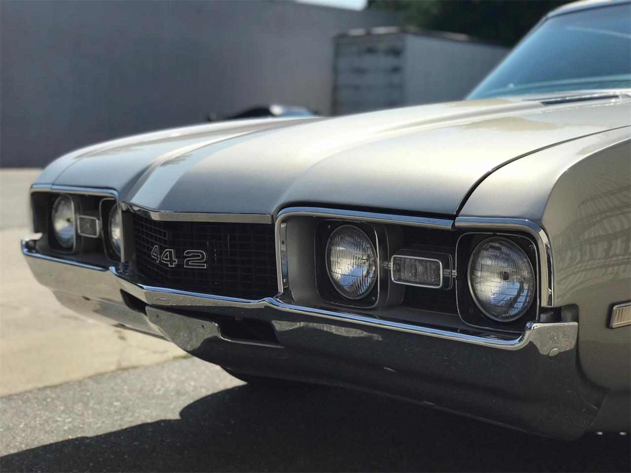 Large Picture of '68 442 - $33,990.00 - OBCW