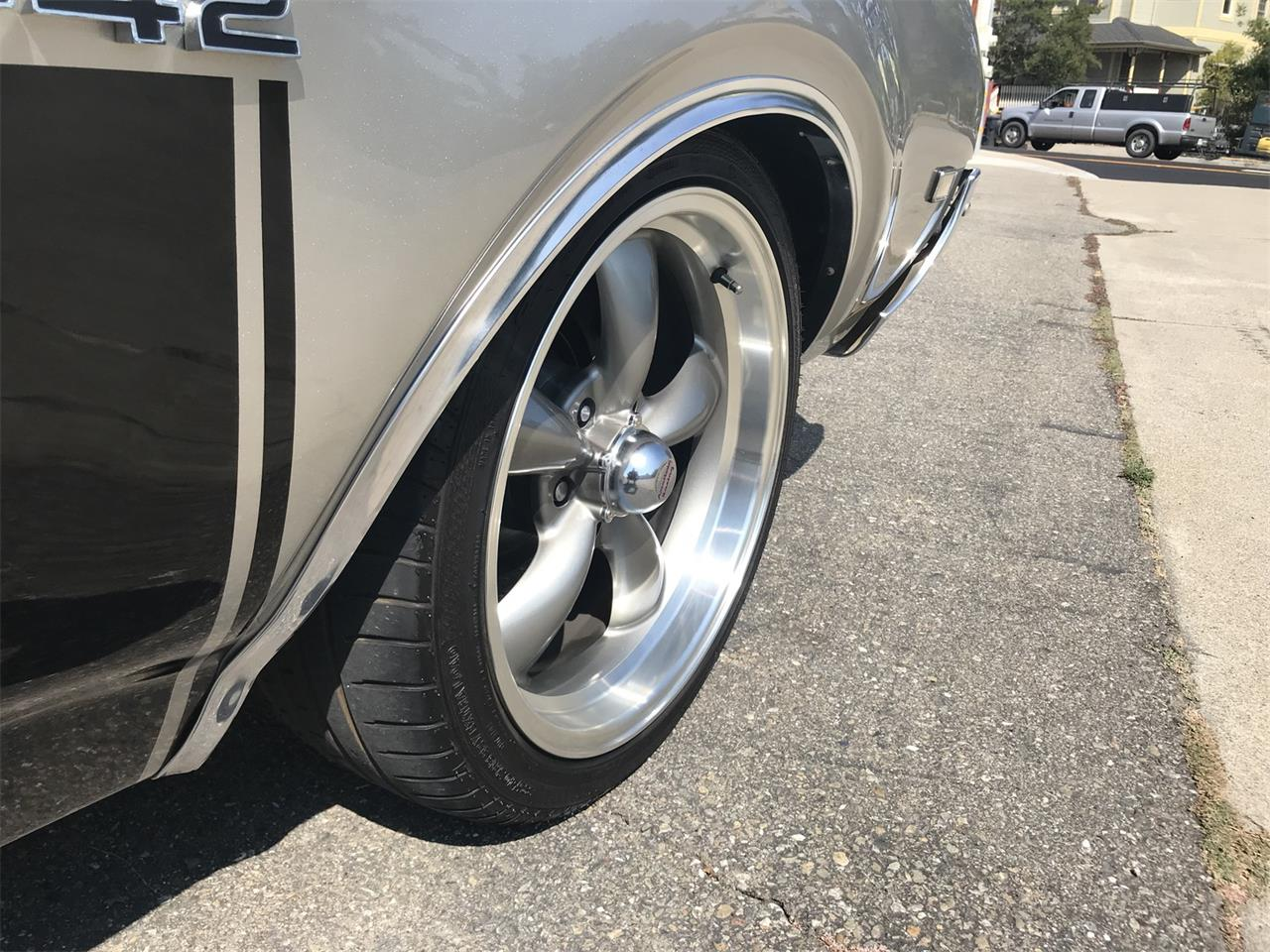 Large Picture of 1968 Oldsmobile 442 located in California Offered by Specialty Sales Classics - OBCW