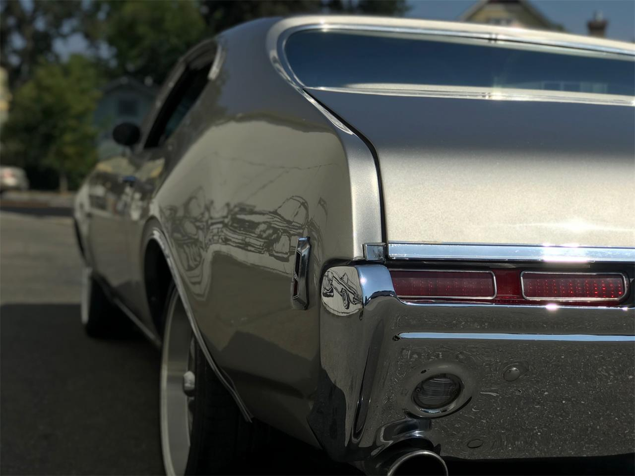Large Picture of 1968 Oldsmobile 442 located in California - $33,990.00 Offered by Specialty Sales Classics - OBCW